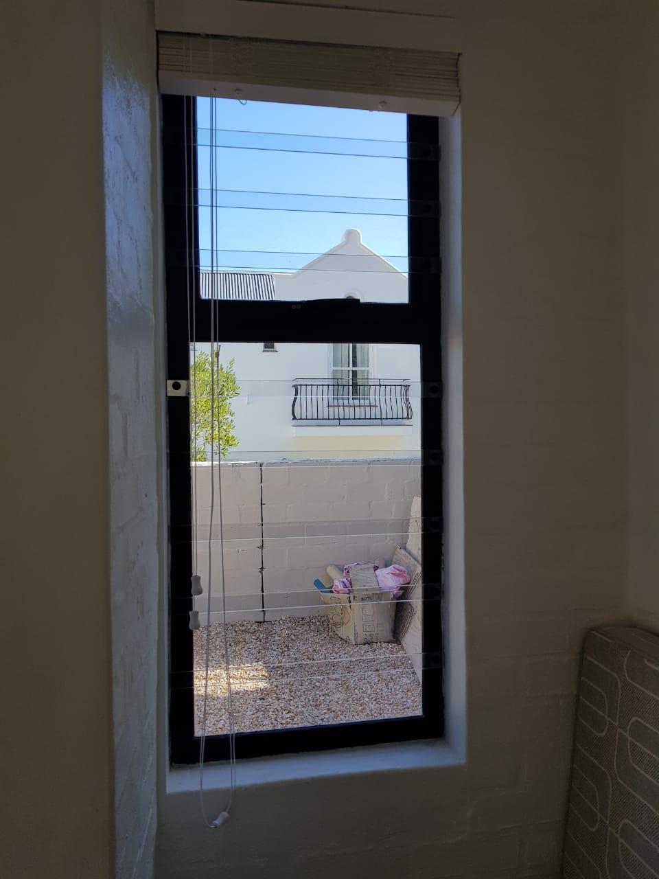 Transparent Burglar Bars, Clear View Burglar Bars, Polycarbonate Burglar Bar, perspex burglar bars