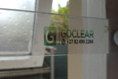Goclear Burglar Bars