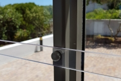 Transparent Burglar Bars, Clear View Burglar Bars, Polycarbonate Burglar Bar, perspex burglar bars