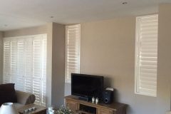 Blockhouse Security Shutters for Doors and Windows