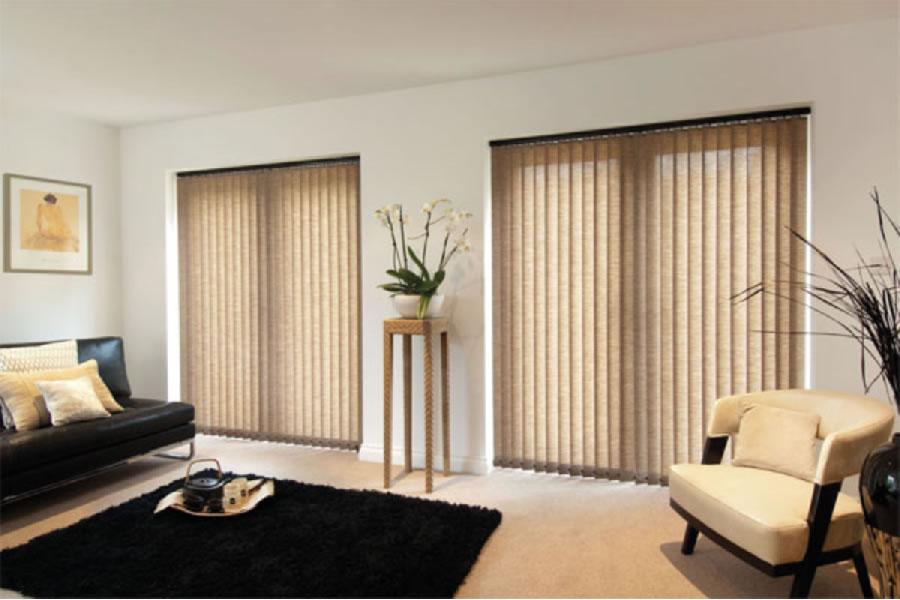 vertical blinds 1