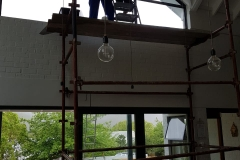 Window Film and Tinting