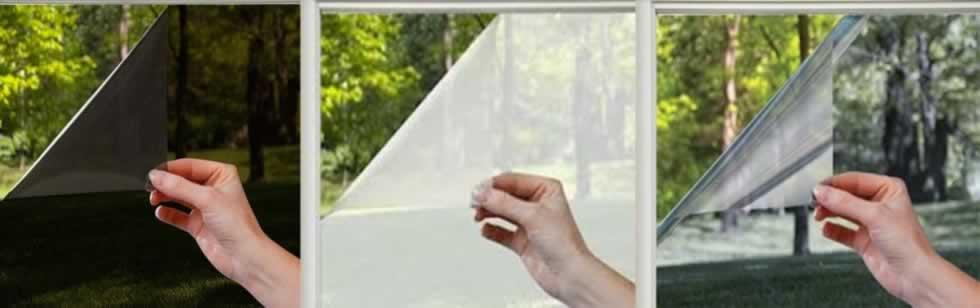 Window Film, Window Tinting, Overberg Clear Burglar Bars, window tints