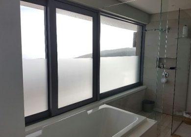 Window Film, Goclear